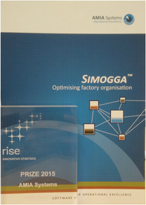RISE Innovative projects - SIMOGGA